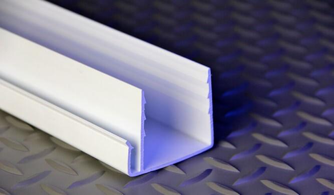 Foam Panel Frame