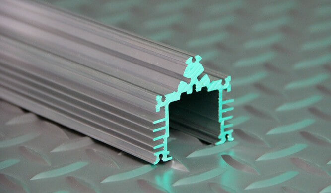Heat Sink Channel