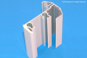 Window Enclosure Profile
