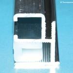 aluminum extrusion MDPE