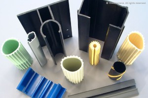 Nylon HDPE Enclosures