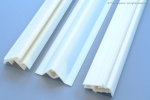 plastic extrusion pvc fabrication