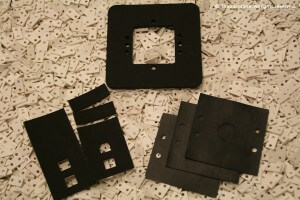 rubber die cut epdm